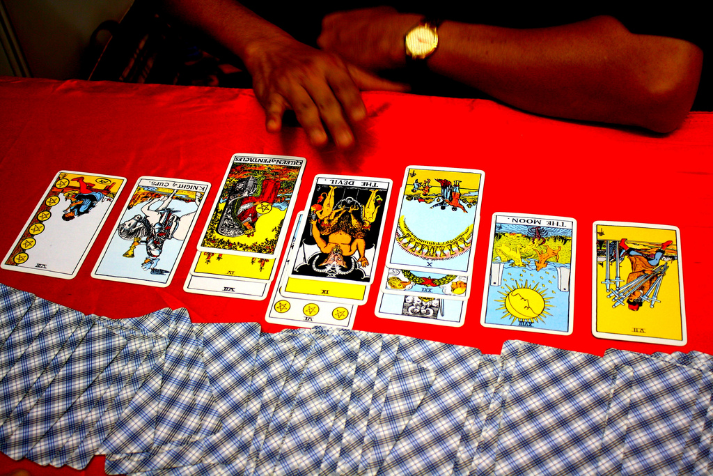 tarot readings tarot reading online spirit guide by trugiaz