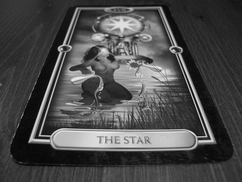 Online Tarot Readings